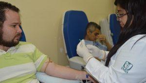 Exhorta IMSS Veracruz a la donación de sangre gratuita