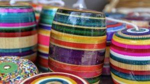 Juguete mexicano, sinónimo de tradición, identidad y cultura