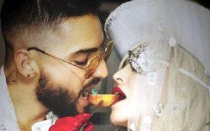 Estrenaran Madonna y Maluma, el single de 'Medellín', este miércoles 17 de abril