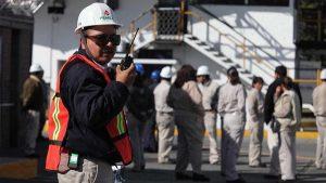 Por austeridad Pemex alista el despido de 16 mil trabajadores