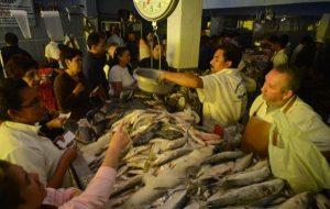 Recomienda IMSS extremar precauciones al consumir pescados y mariscos