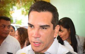 No cejaremos en la gestión para lograr zona económica especial en Campeche: Alejandro Moreno Cárdenas