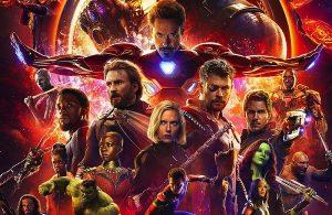 Avengers: Endgame se convirtió en el más visto en las salas de cine en México
