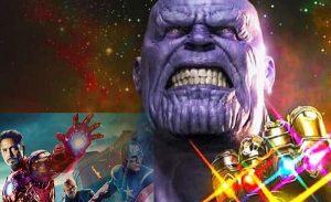Avengers: Endgame rompiendo todos los records en taquillas