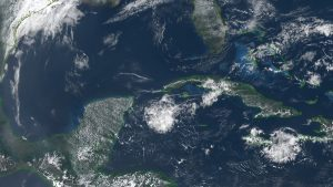 Se pronostican condiciones estables, mañanas y noches frescas en la península de Yucatán