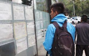 Aumenta el desempleo en el País: INEGI