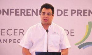 Destinaran 20 MDP para fortalecer sistema de arcos inteligentes en Campeche