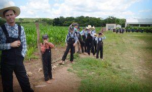 Piden regular actividad agrícola de menonitas en Campeche