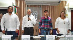 Aprueban creación de dos municipios más en Campeche: Seybaplaya y Dzitbalche