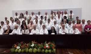 Fortalecen avances de la educación superior en sesión ordinaria del CUPIA