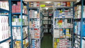 Gobierno federal se encargará de distribuir medicamentos a partir del 1 de julio