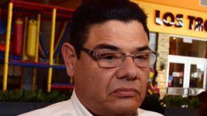 Hay disponibles 12 mmdp para compra de medicamentos en Tabasco: Said Mena Oropeza