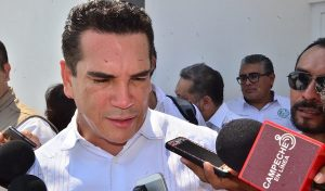 Cada gobierno debe asumir su responsabilidad: Alejandro Moreno Cárdenas