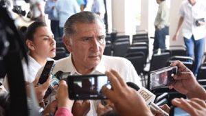 Bolsa de trabajo para la refinería estará en Villahermosa: Adán Augusto