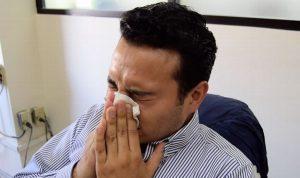 Alerta IMSS Veracruz sobre reacciones alérgicas