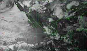 Se estiman temperaturas superiores a 45 grados Celsius en zonas de Baja California, Sinaloa y Sonora