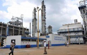 Denuncian despido de trabajadores de Pemex en Cosoleacaque, Veracruz