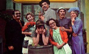 El Chavo del 8, cumple 48 años en la televisión
