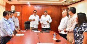 Firman SETAB y UJAT convenio de comodato para operación de Centro de Educación a Distancia
