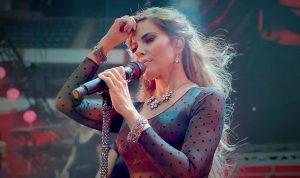 """Gloria Trevi estrena el videoclip: """"Rómpeme El Corazón"""""""