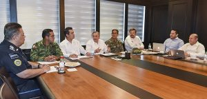 Gobernador de Campeche pide a elementos de seguridad proteger integridad de migrantes