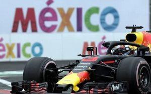 Gobierno de CDMX busca mantener Fórmula 1 en el país