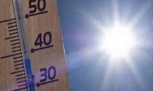 Registra Hermosillo 47 grados, a la sombra; la consideran ciudad más caliente del mundo