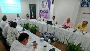 Se declara IEQROO listo para elección de diputados locales
