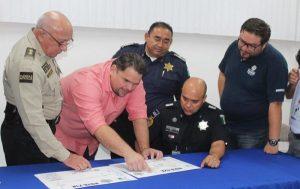 Afinan en Yucatán detalles para el Maratón de la Marina 2019