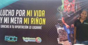 Recicla y ayuda a Xcaret, a quien le harán trasplante de riñón en Veracruz