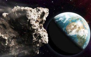 Asteroide haría millonarios a todos los humanos