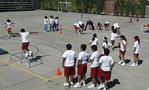 Educación física será una prioridad  en México: SEP