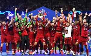 Liverpool gana su sexta Orejona