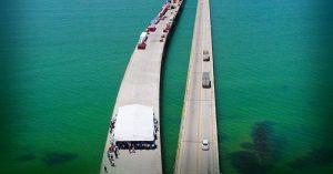 Este lunes inaugurarán nuevo puente de la Unidad en Campeche