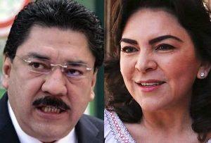 Revelan planes para boicotear campaña de Alejandro Moreno Cárdenas
