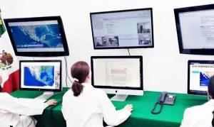 Tiene IMSS centro virtual para ayuda oportuna en casos de emergencias por desastres