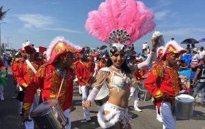 Habrá Carnavalito de verano en Veracruz