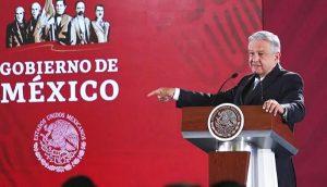 Los recursos se entregarán de manera directa a los productores: López Obrador