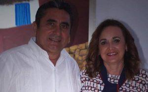 Médicos cubanos especialistas en vitiligo, psoriasis y alopecia consultas gratuita 2 y 3 d agosto en Champotón: DIF