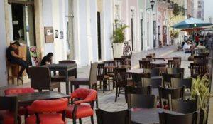 Restauranteros de Campeche esperan con ansias vacaciones de verano