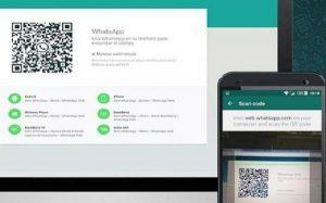 Protege tus conversaciones de WhatsApp Web