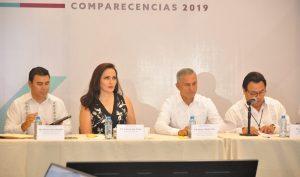 Campeche, entre las entidades con menor índice de endeudamiento a nivel nacional: SEFIN