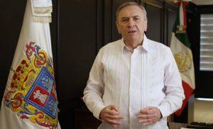 Todo listo para el IV Informe de Gobierno en Campeche