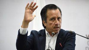 Crítica Cuitláhuac García situación de medios; llama la atención a la CEAPP