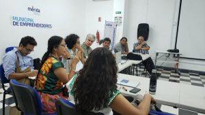 Dialoga SEMARNAT con organizaciones civiles de las regiones del Istmo y de la Península de Yucatán