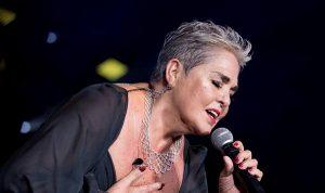 Lupita D´ Alessio revela el significado de la canción 'Acaríciame'