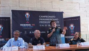 El premundial Sub-15 de béisbol se jugará en Playa de Carmen