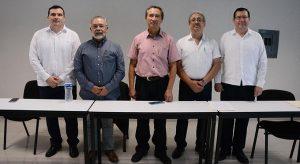 Será UJAT sede del LXII Congreso Nacional de Física