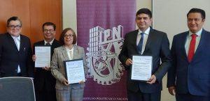 UTTAB e IPN signan alianza estratégica para promover la gestión de la innovación