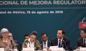 Gobierno de Mauricio Vila Dosal encabeza esfuerzos para bajar los altos costos de la energía eléctrica y garantizar abasto de gas natural